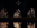 Fatima Shrine Festival of lights