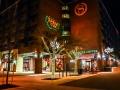 Niagara Falls Christmas Lights
