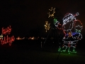 Niagara Falls Christmas Lights
