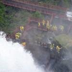 Niagara Falls Cave of the Winds