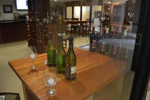 Niagara Wineries