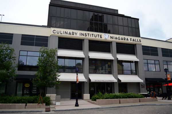 Niagara Falls Culinary Institute