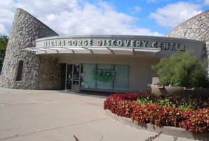 Niagara Gorge Discovery Center