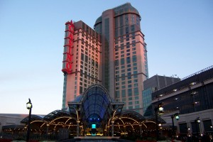 Niagara Falls Casinos