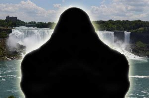 Niagara Falls Bigfoot