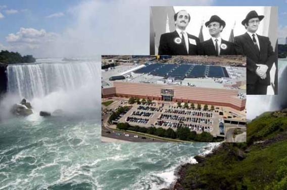 Niagara Falls Mall