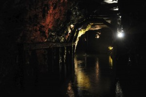 Lockport Caves