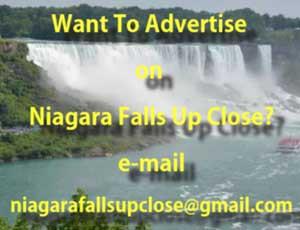 Niagara Falls ad