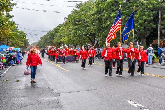 Niagara County Peach Festival Parade