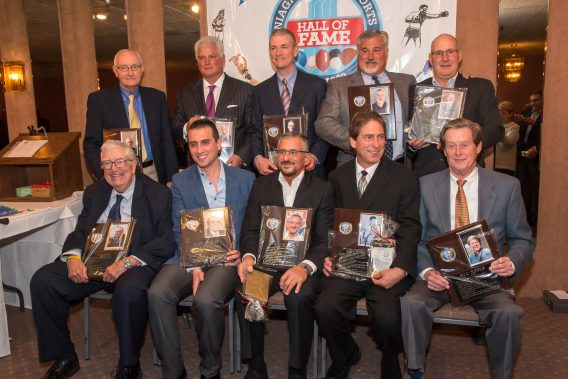Niagara Falls Sports Hall of Fame
