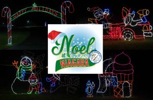 Noel at Niagara